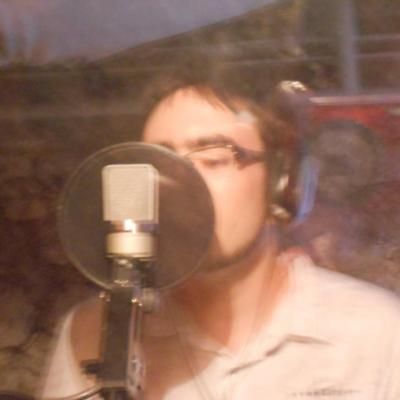 Première découverte du studio... - Juillet 2012