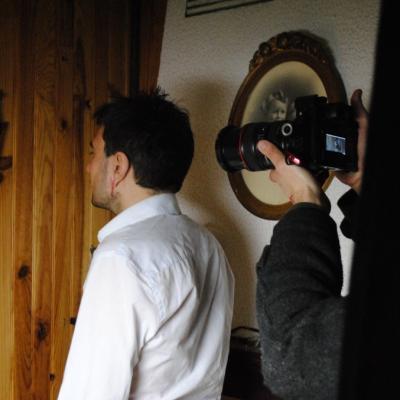 Sur le tournage de Déclaration - 4