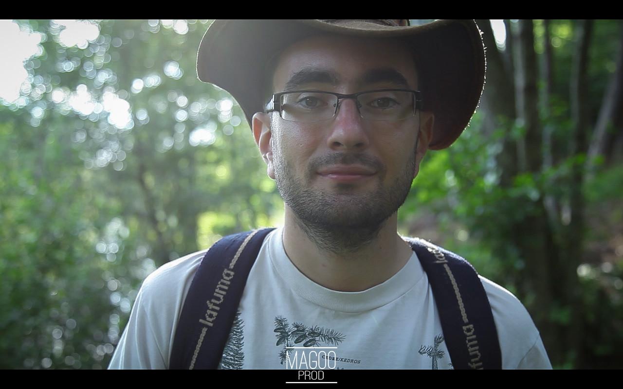 Capture clip Les Grands Hommes de l'Inconnu