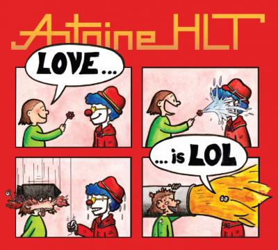 Love is LOL